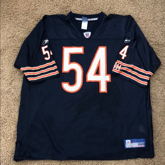 7fac6cff Chicago Bears Jersey
